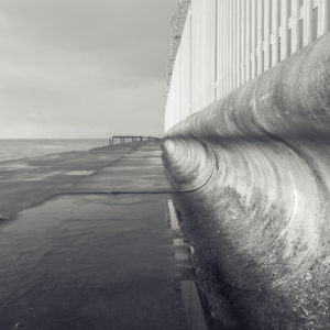 Tunnel Vision - Digital Photograph