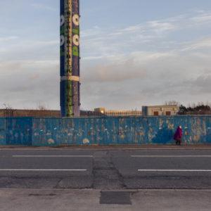 West End - Photograph