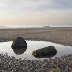 Rock Pool - Photograph