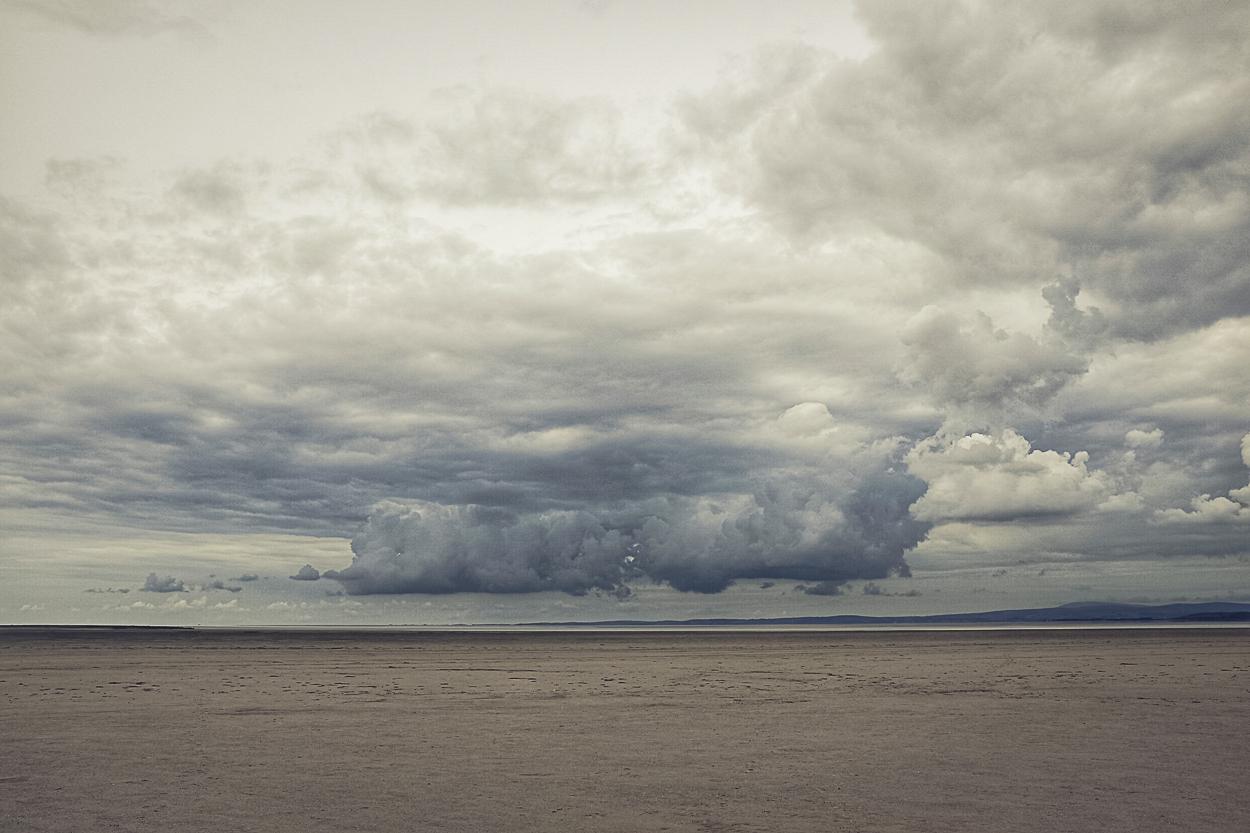 A Cloud - Photograph