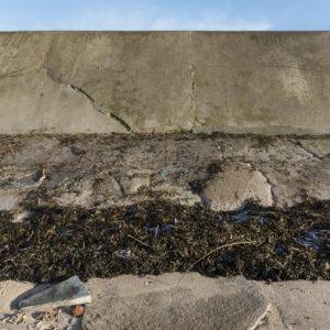 Beach Edge - Digital Photograph