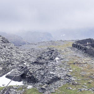 The Old Man's Quarry (1) - Photograph