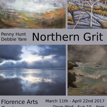 Northern Grit – An Exhibition